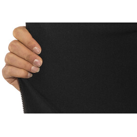 Castelli Sinergia Full Zip Jersey Women light black